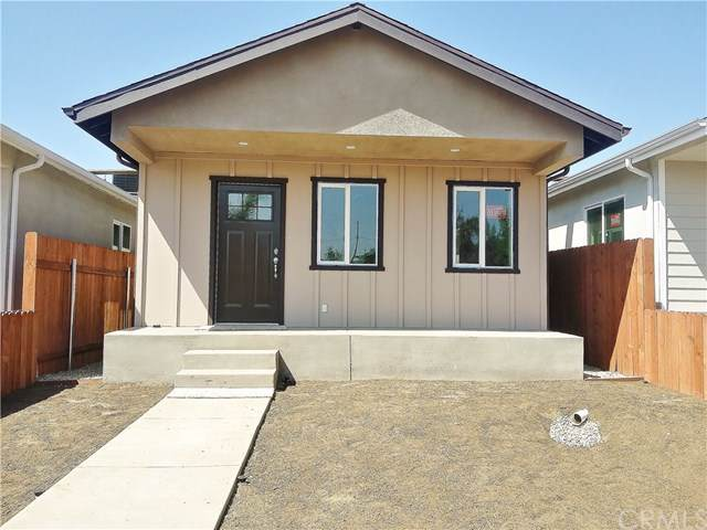 13129 Judd, Pacoima, CA 91331 (#BB19225584) :: Fred Sed Group