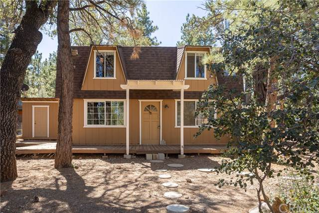 379 Santa Barbara Avenue, Big Bear, CA 92386 (#PW19225597) :: The Najar Group