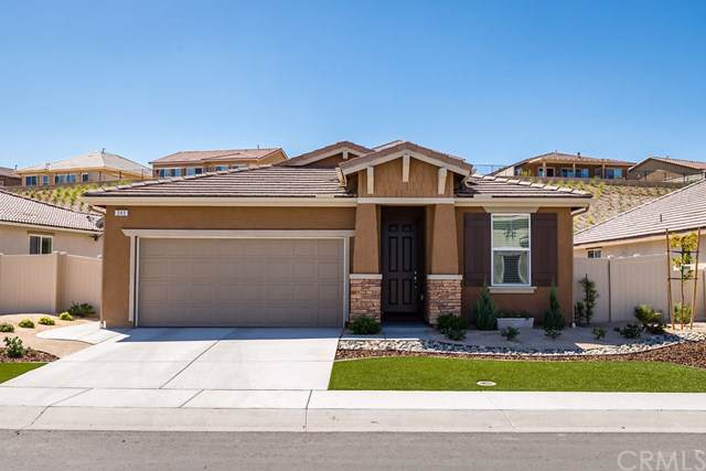 343 Scarlett Runner, Beaumont, CA 92223 (#EV19223945) :: The Houston Team | Compass