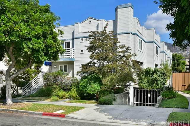 315 Cameron Place #5, Glendale, CA 91207 (#SR19225630) :: The Brad Korb Real Estate Group