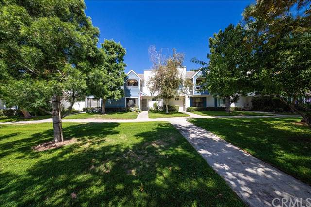 615 E Lugonia Avenue #3, Redlands, CA 92374 (#CV19225653) :: Heller The Home Seller