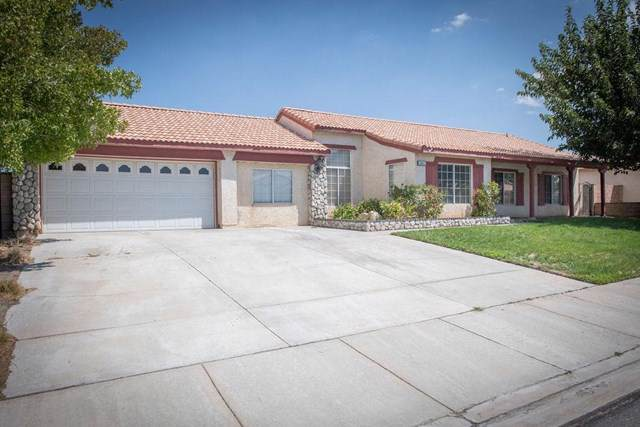 13011 Mirage Road, Victorville, CA 92392 (#517890) :: Realty ONE Group Empire