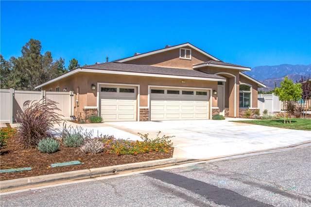 234 Loretta Way, Calimesa, CA 92320 (#EV19218598) :: Allison James Estates and Homes