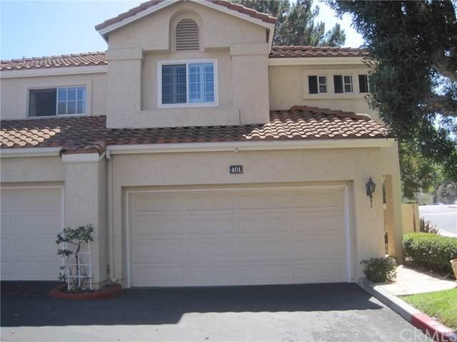 401 Via Presa, San Clemente, CA 92672 (#OC19225661) :: Doherty Real Estate Group