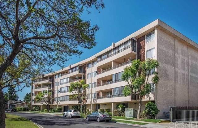 4505 California Avenue #511, Long Beach, CA 90807 (#SR19225636) :: Heller The Home Seller