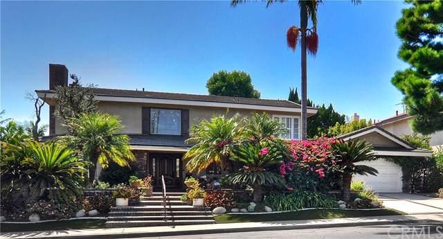 6370 E Bixby Hill Road, Long Beach, CA 90815 (#PW19225191) :: Heller The Home Seller