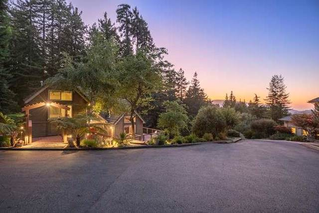 21972 Gillette Drive, Los Gatos, CA 95033 (#ML81769592) :: McKee Real Estate Group Powered By Realty Masters & Associates