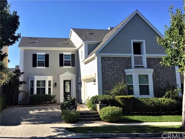 6 Tango Lane, Ladera Ranch, CA 92694 (#OC19225396) :: Heller The Home Seller