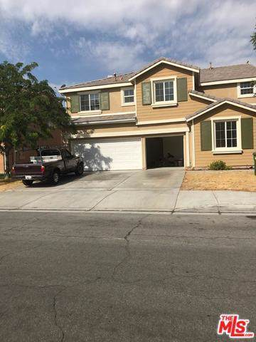 43917 Spring Street, Lancaster, CA 93536 (#19513356) :: Fred Sed Group