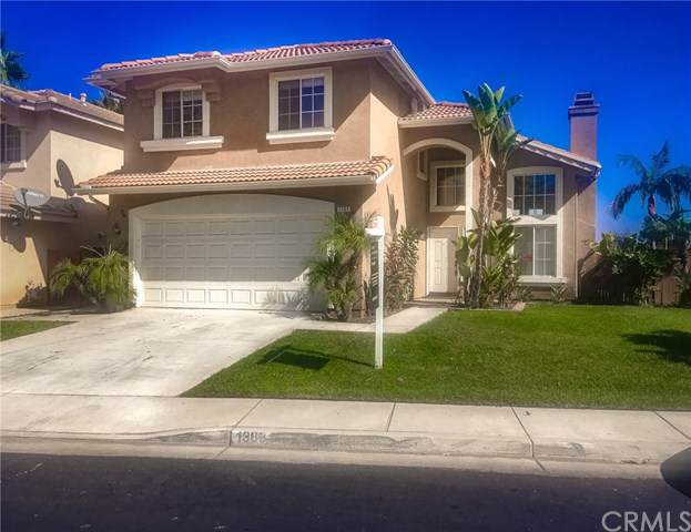 1363 Soundview Circle, Corona, CA 92881 (#CV19224642) :: RE/MAX Estate Properties