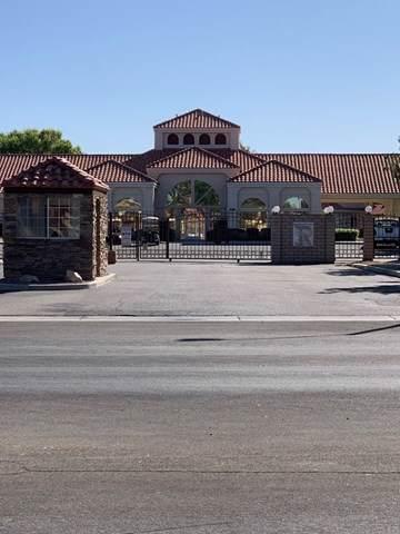 11580 Ridgemark Road, Apple Valley, CA 92308 (#517918) :: RE/MAX Masters
