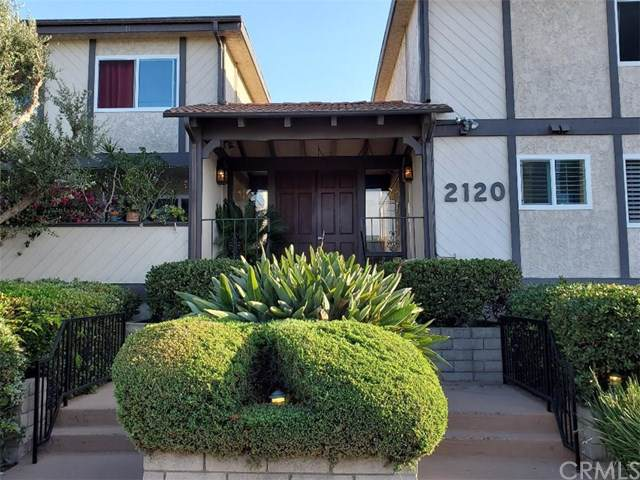 2120 Dufour Avenue #13, Redondo Beach, CA 90278 (#SB19224466) :: RE/MAX Empire Properties