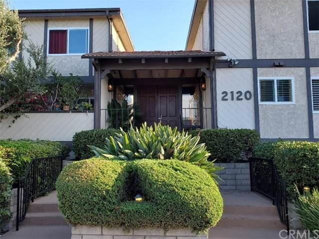 2120 Dufour Avenue #13, Redondo Beach, CA 90278 (#SB19224466) :: RE/MAX Masters