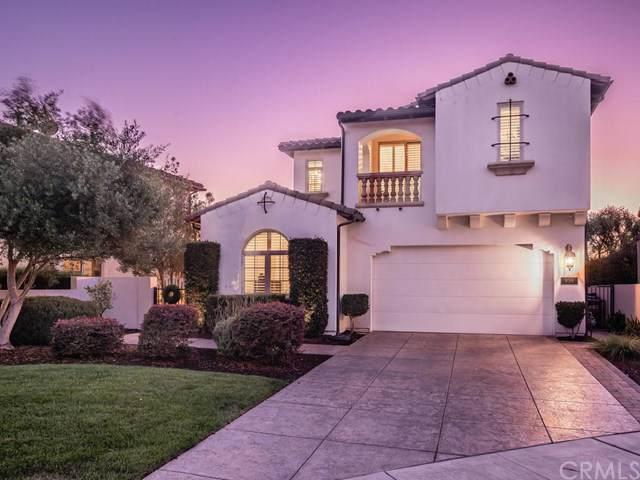 936 Jacqueline Place, Nipomo, CA 93444 (#PI19225614) :: RE/MAX Parkside Real Estate