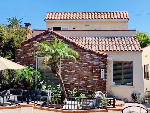 114 Argonne Ave., Long Beach, CA 90803 (#RS19225426) :: Heller The Home Seller