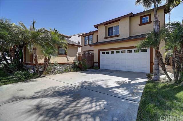 14947 Hillstone Avenue, Fontana, CA 92336 (#IV19225442) :: RE/MAX Innovations -The Wilson Group