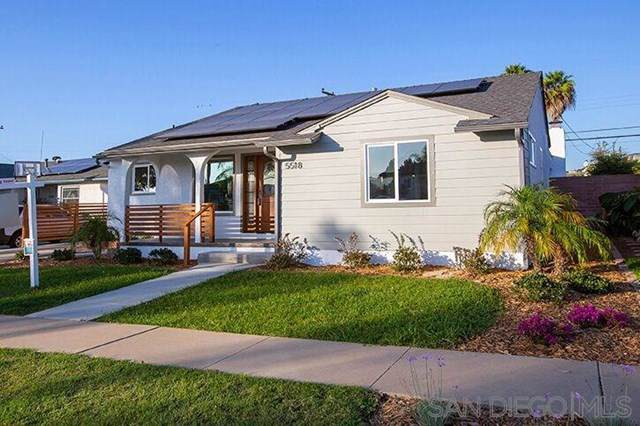 5518 Elgin Ave, San Diego, CA 92120 (#190052405) :: Bob Kelly Team