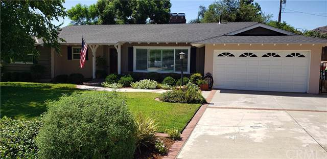 717 Bubbling Well Drive, Glendora, CA 91741 (#AR19225725) :: RE/MAX Masters
