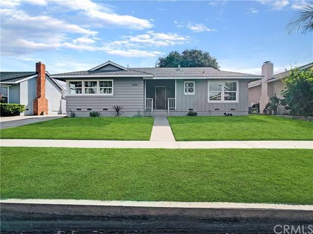 3224 Petaluma Avenue, Long Beach, CA 90808 (#OC19223627) :: Heller The Home Seller