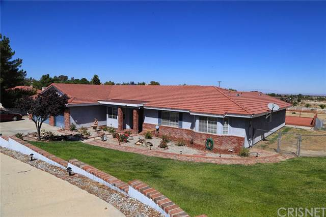 5637 Magda Court, Palmdale, CA 93552 (#SR19225745) :: Cal American Realty