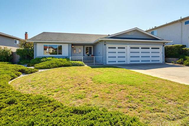 2516 Sherborne Drive, Belmont, CA 94002 (#ML81769602) :: RE/MAX Masters