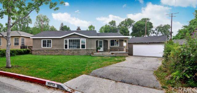 10812 Indiana Street, Whittier, CA 90601 (#PW19221692) :: Ardent Real Estate Group, Inc.