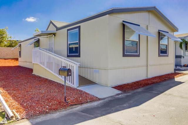 2907 S Santa Fe Ave Spc 36, San Marcos, CA 92069 (#190052416) :: RE/MAX Masters