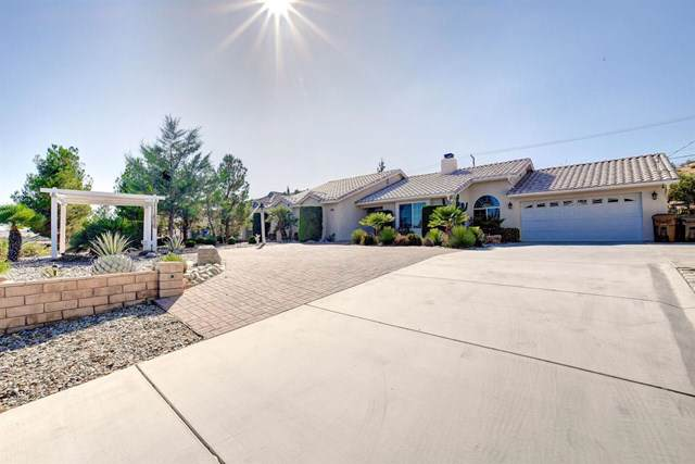 17350 Buckthorn Avenue, Hesperia, CA 92345 (#517920) :: RE/MAX Masters