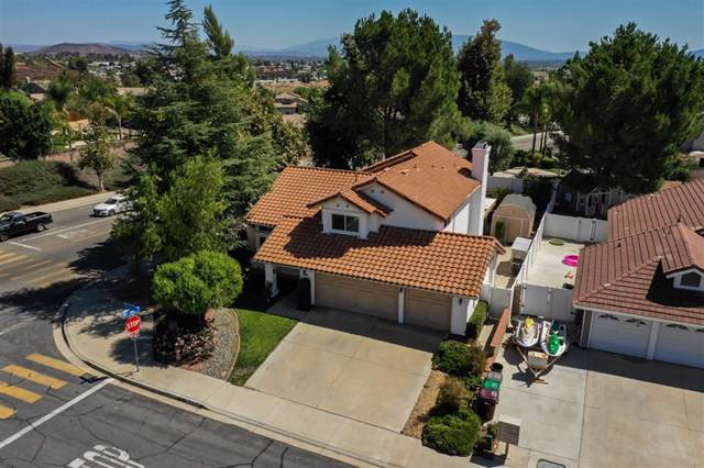 25497 Day Lily Dr, Murrieta, CA 92563 (#190052417) :: Realty ONE Group Empire