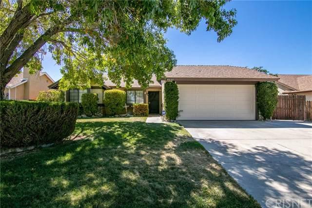 4052 Saddleback Road, Palmdale, CA 93552 (#SR19225786) :: Cal American Realty