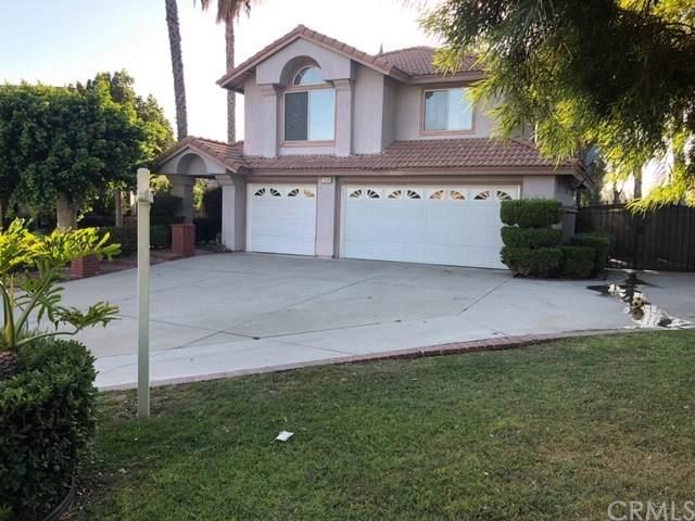 7806 Santa Fe Street, Fontana, CA 92336 (#IV19224264) :: Team Tami