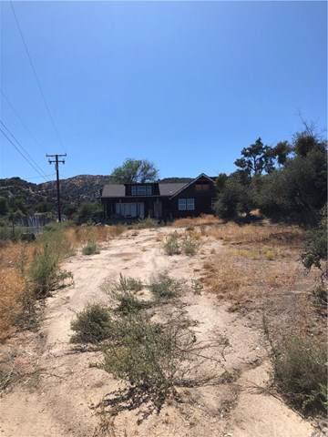 3353 Hwy 2, Pinon Hills, CA 92372 (#CV19225775) :: RE/MAX Estate Properties