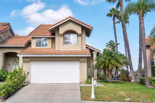 721 S Lone Star Lane, Anaheim Hills, CA 92807 (#SW19225810) :: The Houston Team | Compass