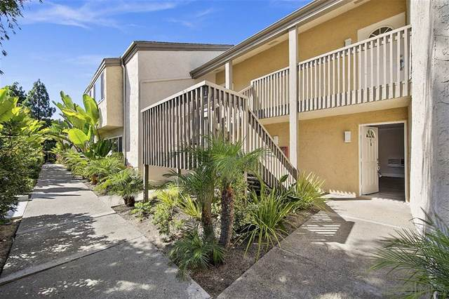 8548 Via Mallorca F, La Jolla, CA 92037 (#190052431) :: A|G Amaya Group Real Estate