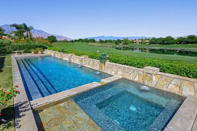 150 Loch Lomond Road, Rancho Mirage, CA 92270 (#219030435DA) :: J1 Realty Group
