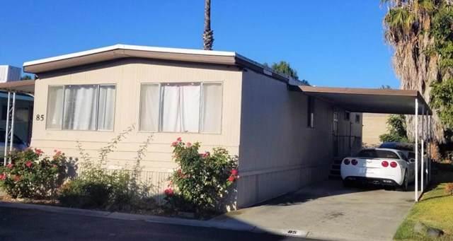2151 Oakland Road #85, San Jose, CA 95131 (#ML81769584) :: RE/MAX Empire Properties