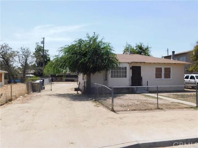 906 Casino Street, Bakersfield, CA 93307 (#SB19225820) :: Fred Sed Group
