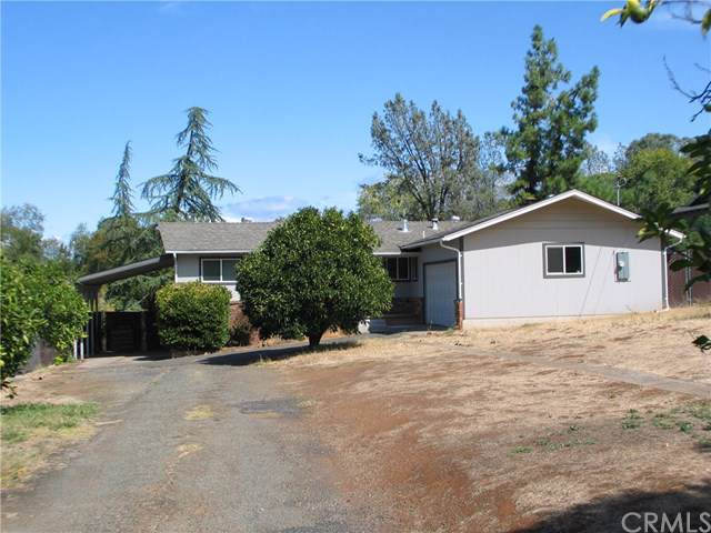 189 Skyline Boulevard, Oroville, CA 95966 (#OR19225530) :: The Laffins Real Estate Team