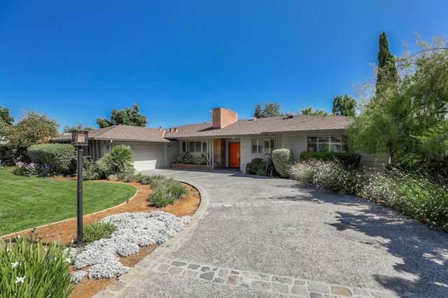 221 Chateau Drive, Los Altos, CA 94022 (#ML81769620) :: The Houston Team | Compass