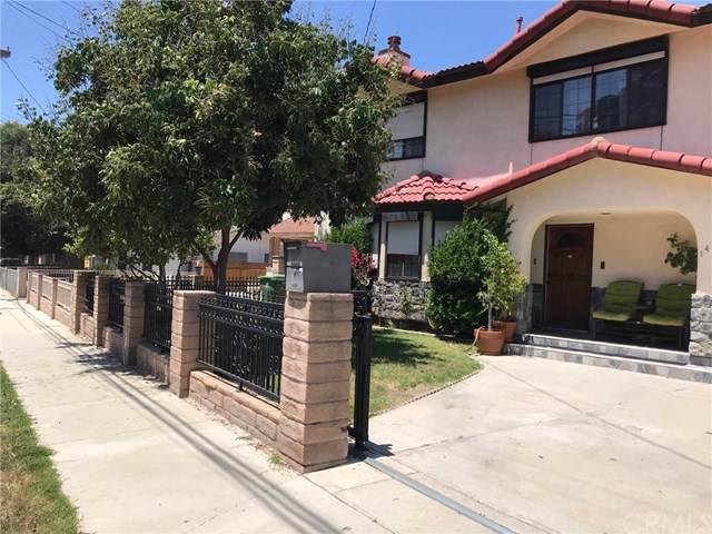 1461 Hepner Avenue, Los Angeles (City), CA 90041 (#PW19221765) :: The Parsons Team