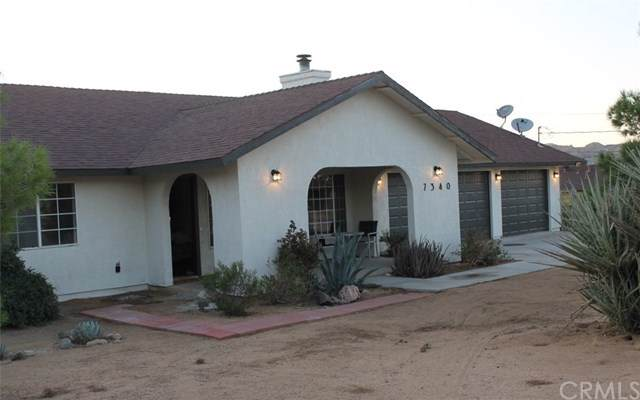 7340 Chula Vista Avenue, Yucca Valley, CA 92284 (#TR19225831) :: Team Tami