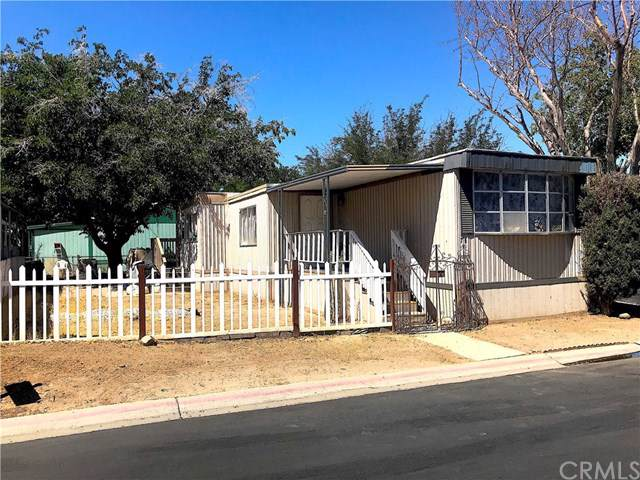 3524 East Avenue R Spc #78, Palmdale, CA 93550 (#RS19225363) :: RE/MAX Empire Properties