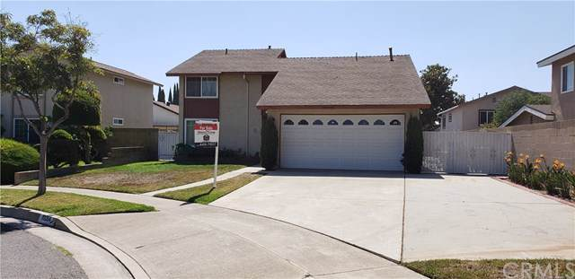 13204 Destino Place, Cerritos, CA 90703 (#PW19224968) :: RE/MAX Empire Properties