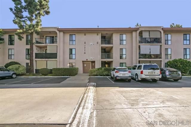 7855 Cowles Mountain Ct A18, San Diego, CA 92119 (#190052444) :: Bob Kelly Team