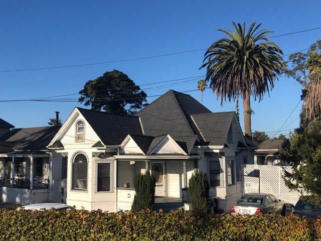 1015 Cliff Drive, Santa Cruz, CA 95062 (#ML81769609) :: The Houston Team | Compass