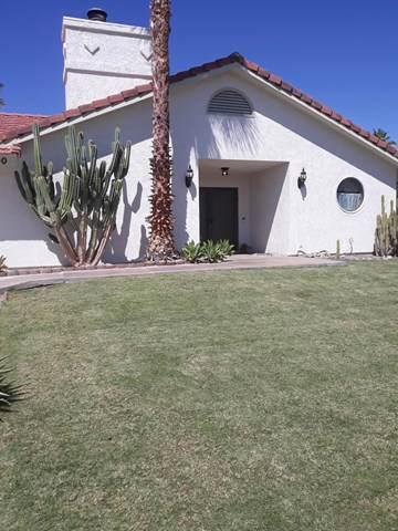 8490 Warwick Drive, Desert Hot Springs, CA 92240 (#219030436DA) :: RE/MAX Empire Properties
