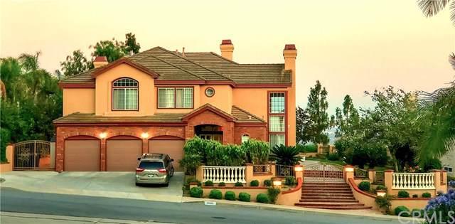 19920 Hidden Springs Road, Walnut, CA 91789 (#AR19225833) :: RE/MAX Empire Properties