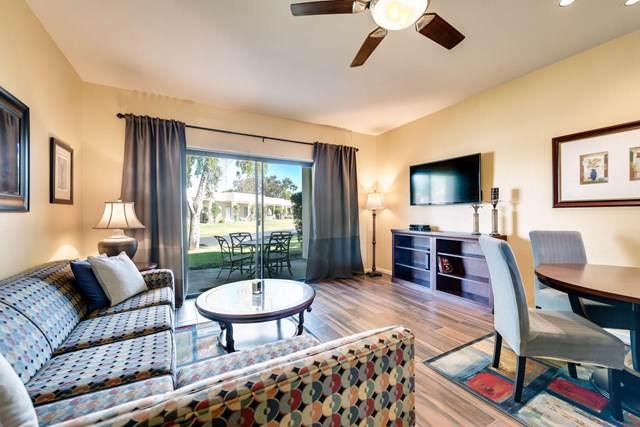 67060 Chimayo Drive #105, Cathedral City, CA 92234 (#219030401DA) :: RE/MAX Empire Properties