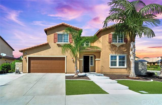 23040 Seattle Ridge Road, Wildomar, CA 92595 (#SW19225854) :: Allison James Estates and Homes