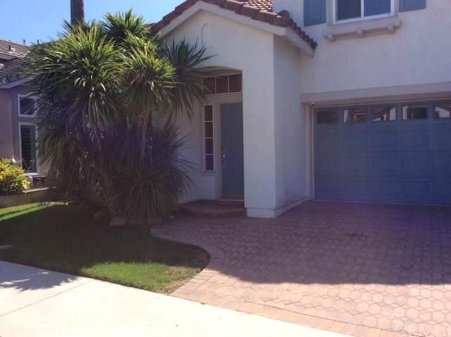 58 Mallorn Drive, Aliso Viejo, CA 92656 (#OC19225537) :: Provident Real Estate